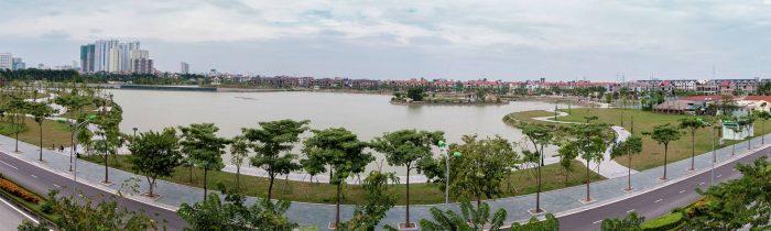 Bờ Hồ An Bình City