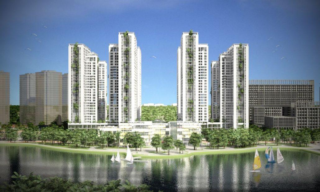 Đăng ký nhận thông tin mở bán Chung Cư An Bình City