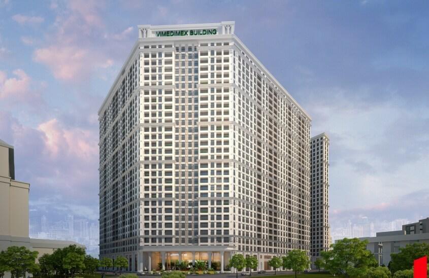 Giới thiệu chủ đầu tư dự án Chung cư The Emerald – Vimefulland