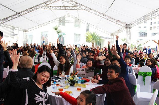 Ra mắt tòa A5 mới tại Dự án Chung cư An Bình City
