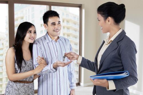 7 sai lầm thường gặp khi mua nhà lần đầu