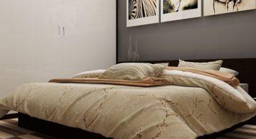 Đặt giường ngủ theo phong thủy: Những điều kiêng kỵ và cách hóa giải